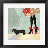 Best Friend II Framed Print