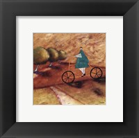 Framed Rolling Home II