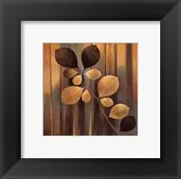 Autumn Melange II Framed Print
