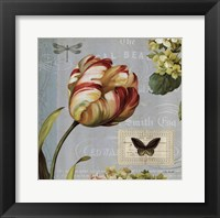 Mothers Treasure I Framed Print