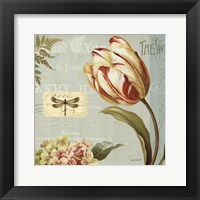 Mothers Treasure II Framed Print