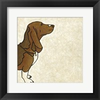 Framed Good Dog II