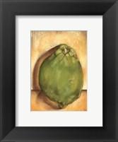 Framed Citrus Comfort III