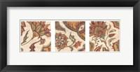 Framed Paisley Panel (PP)