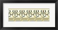 Framed Custom Salon Panel II (P)