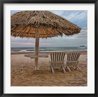 Framed Ixtapa