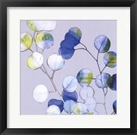 Modern Branch I Framed Print