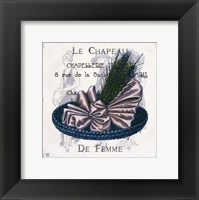 Framed Haute Couture II