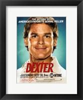 Framed Dexter