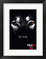 Framed True Blood Bewere