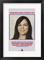 Framed True Blood Vampires Were People Too