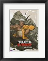Framed Fullmetal Alchemist 8