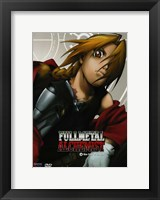 Framed Fullmetal Alchemist 9