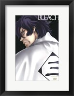Framed Bleach
