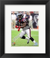 Framed Demeco Ryans 2010 Action