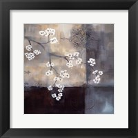 Framed Spa Blossom II