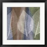 Framed Leaf Structure II