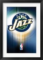 Framed Jazz - Logo 10
