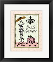 Framed Haute Couture