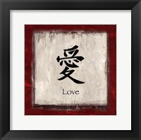 Framed Love - border