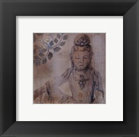 Framed Inner Peace II