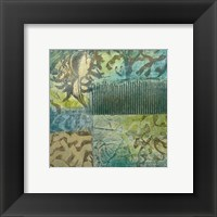 Low Tide IV Framed Print