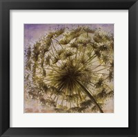 Be Green II Framed Print
