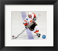 Framed Craig Conroy 2010-011 Action