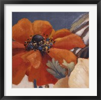 In Full Bloom I Framed Print