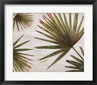 Organic I Framed Print