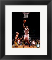 Framed Scottie Pippen 1997-98 Action