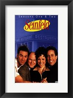 Framed Seinfeld - Season one and two