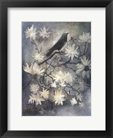 Into the Now II - mini Framed Print