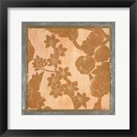 Framed Textile One