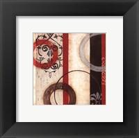 Framed Circular II - petite