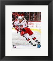 Framed Tuomo Ruutu 2010-11 Action