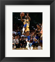 Framed Magic Johnson 1989 Action