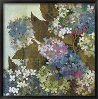 Framed Grandiflora Bloom