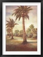 Framed Tropical Splendor I