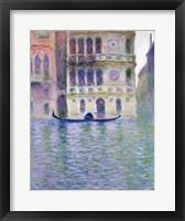 Framed Palazzo Dario, 1908