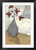 Framed Floralangulars 1