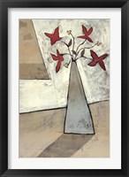 Framed Floralangulars 2