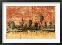 Framed Terrestris