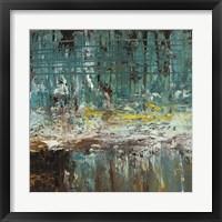 Framed Deep Waters II