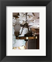 Urban Renewal III Framed Print