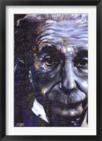 Framed It's All Relative (Einstein)