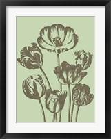 Framed Tulip 11