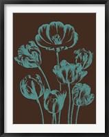 Framed Tulip 6
