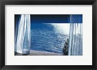 Framed Nocturne