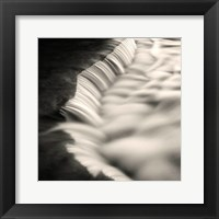 Framed Waterfall, Study #3